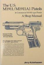 1911 Shop Manual Volume 2