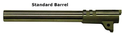 1911 Standard Barrel - No Ramp