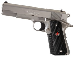 Colt Delta Elite 10mm Auto Chambered 1911 Pistol