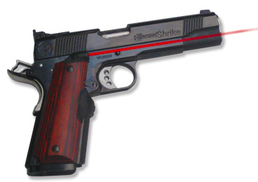Crimson Trace 1911 Master Series Lasergrips