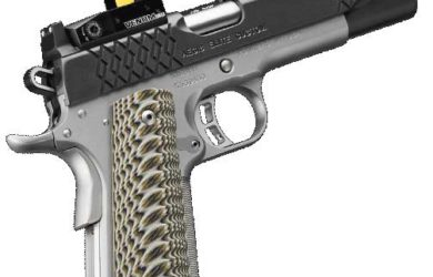 Kimber 1911 Aegis Elite Custom (OI) 45 ACP with Vortex Venom