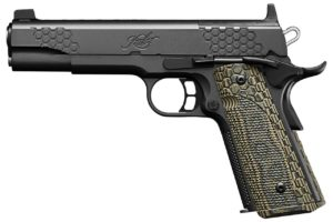 Kimber KHX Custom (OR) 45 ACP Optics Ready Pistol