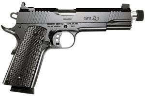 Remington Threaded Model 1911 R1 Enhanced
