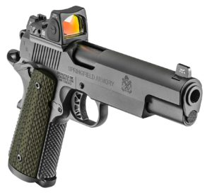 Springfield Armory TRP 10mm RMR Optics Ready 1911