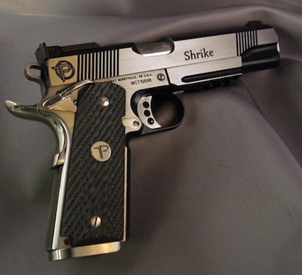 Predator Tactical Shrike 1911